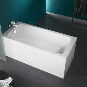 cayono built in bath by kaldewei just bathroomware