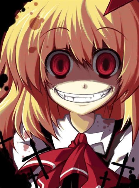 Anime Yandere by Did Someone Say Creepy Pasta Creepy Anime