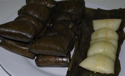 resep buras khas makassar asli resep masakan khas nusantara