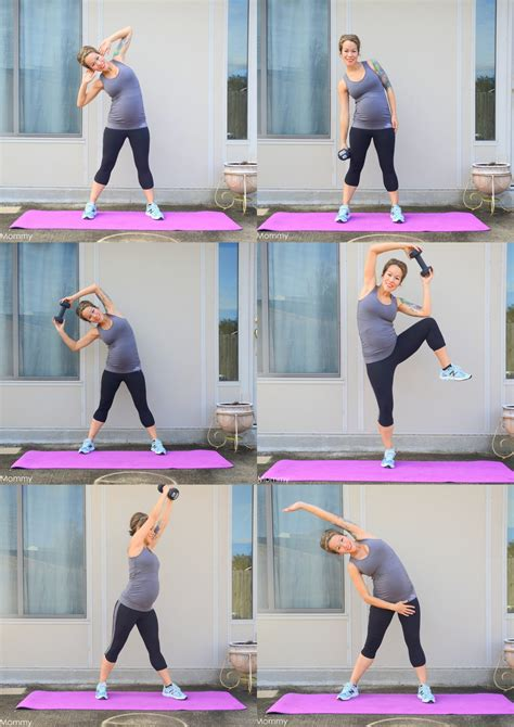 diary of a fit mommy8 to work your handles during pregnancy diary of a fit