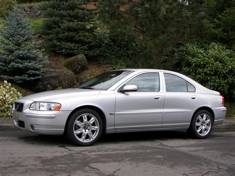 volvo s60 2 5t photos and comments www picautos