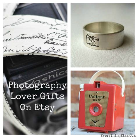 gifts for photography lovers photography lover gifts on etsy handmade vintage