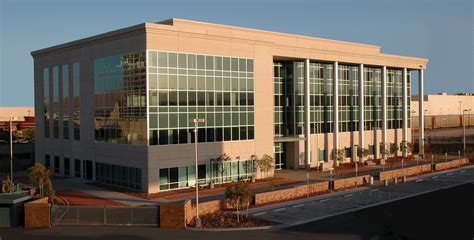 Irs Office Las Vegas by Real Estate Development And Management Government