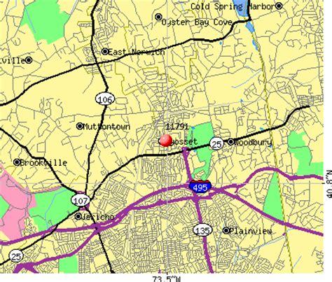 11791 zip code syosset new york profile homes