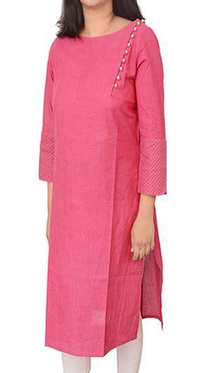 7 kurti designs that make short women look taller the 92 best corporate kurtis for women images on pinterest