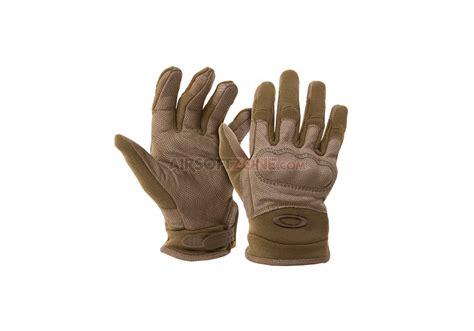 Oakley Si Tactical Glove Coyote si tactical fr gloves coyote oakley xl gloves garments airsoftzone shop
