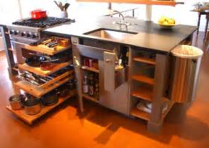 Space Saving Ideas Kitchen 10 Big Space Saving Ideas For Small Kitchens
