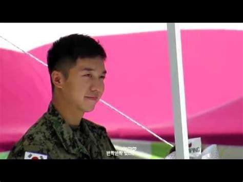 lee seung gi krav maga 16 10 04 gff event performance fancams 12 lee seung gi