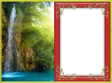 imagenes en png de paisajes marcos photoscape marcos fhotoscape photoshop y gimp