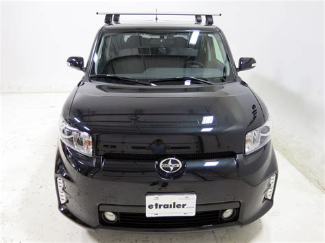 2005 Scion Xb Roof Rack by Thule Roof Rack Fit Kit For Traverse Foot Packs 1482