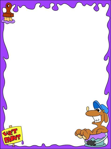 imagenes escolares para decorar marcos y bordes para educaci 243 n