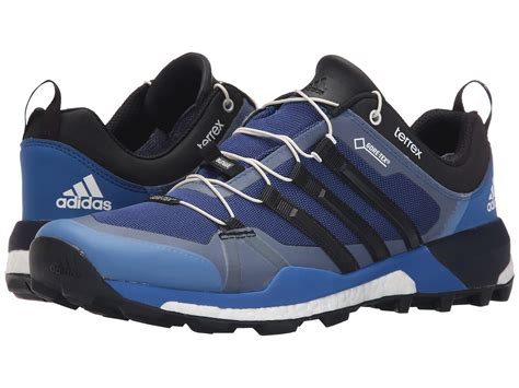 Adidas Terex Boost Sneakers Olahraga Made In 4 Warna Sz40 44 lyst adidas originals terrex boost gtx 174 in blue for
