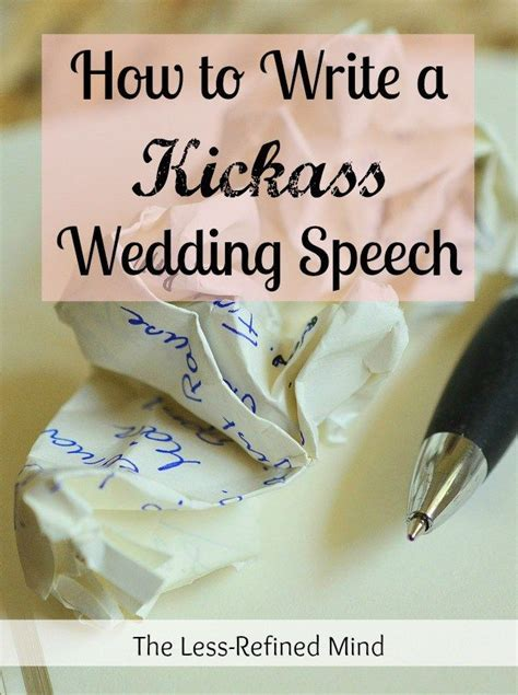 25  best ideas about Wedding speeches on Pinterest   Maid