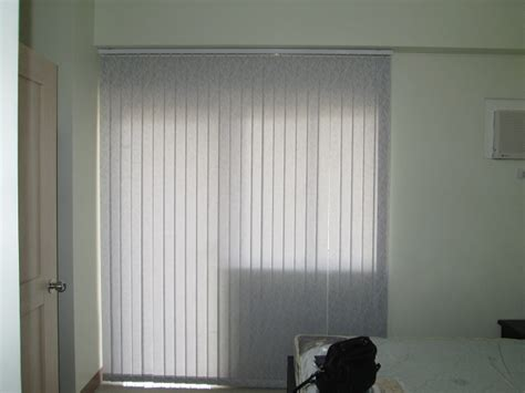 Fabric Vertical Blinds For Patio Doors Choosing Fabric Vertical Blinds Curtains Taguig City