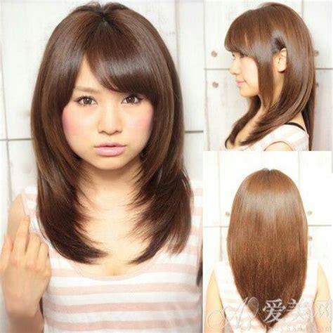 round face hairstyles | hairstyles | pinterest | round