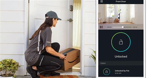 amazon home amazon pays 1bn for video doorbell maker ring silicon uk