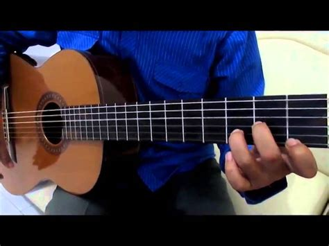 tutorial main gitar youtube belajar chord kunci gitar dasar black hairstyle and haircuts