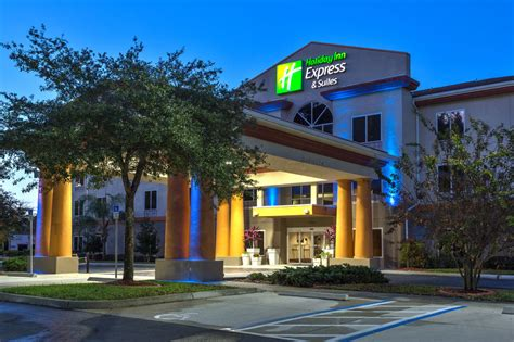 holiday inn express hotel suites silver springs ocala