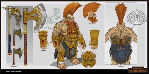 Slayer War 2 image total war slayer concept 1 jpg warhammer