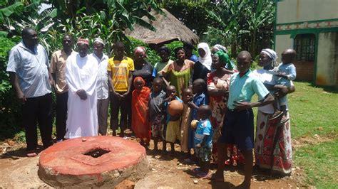 Detox Programs In Kenya by The Water Project Kenya Matsakha Jamia Mosque And