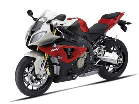 Bmw S1000rr Miniature Red White Buy Cheap 80 43 2