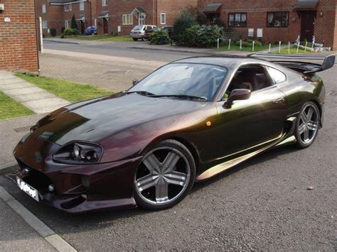 toyota supra custom custom toyota supra photo s album number 2659