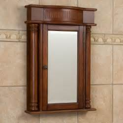 home medicine cabinet cherry wood medicine cabinets home furniture design