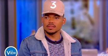 Chance The Rapper Chance The Rapper I Want My To Be A Chicago
