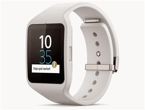 3 Sony Smartwatch | sony smartwatch 3 geekextreme
