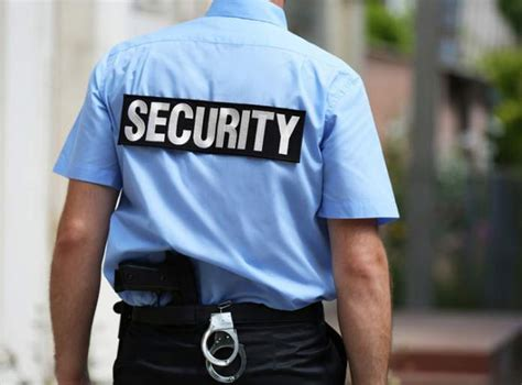 top facts you didn t about security guards