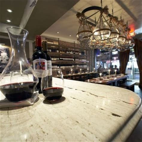 Top Nyc Wine Bars by Top 10 New York City Wine Bars