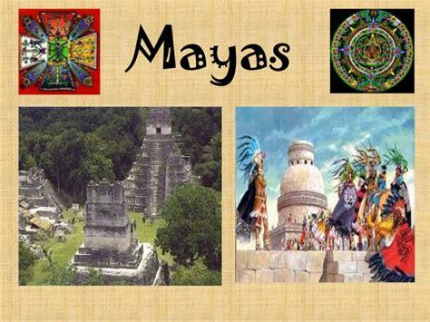 imagenes de los hombres mayas mayas y aztecas
