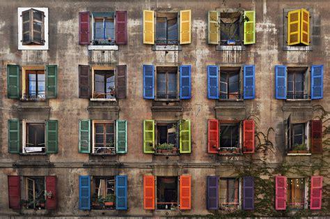 Photo De Fenetre by Fen 234 Tres Color 233 Es Photo D En 233 Dition Limit 233 E