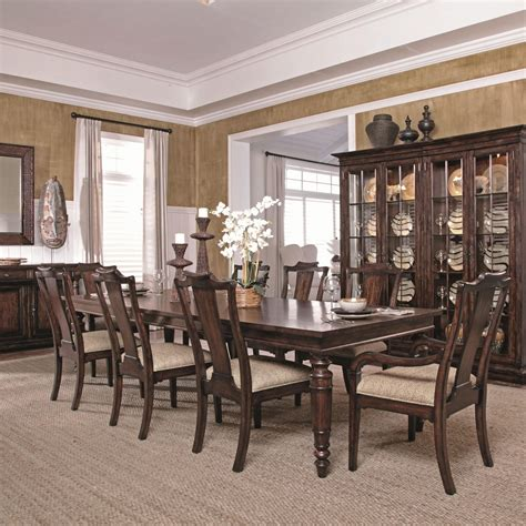 bernhardt dining room sets marceladick com