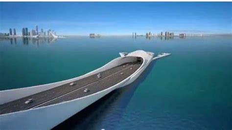 Home Design Center Virginia by New Undersea Tunnel To Airport Qatar Living