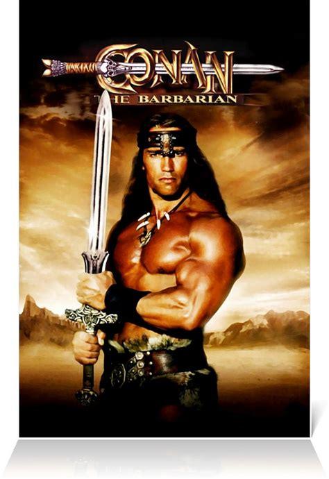 Conan The Barbarian 1982 Quotes. QuotesGram C