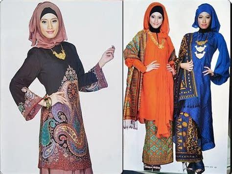 desain dress orang gemuk gaun pesta muslim gaun muslimah youtube