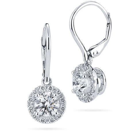 Ohrringe Diamant by Earrings Best Rings