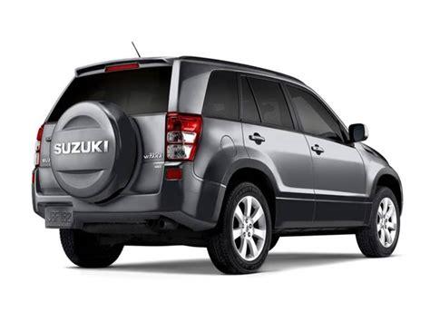 Grand Vitara Maruti Suzuki Maruti Suzuki Grand Vitara Recalled In India Drivespark