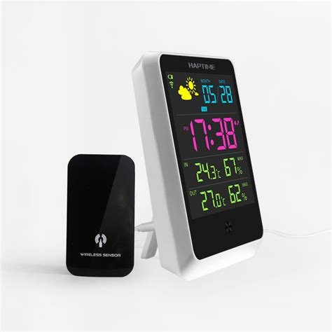 aliexpress buy home wireless weather station