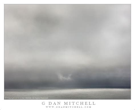 Mitchell And Bright Water fog water light g dan mitchell photography