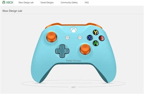 design lab ps4 controller xbox design lab 2017 custom controller review gaming s