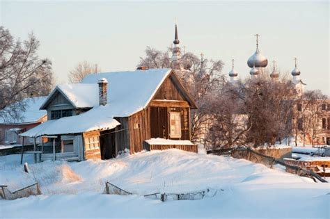 Top 10 Mba Colleges In Russia by Russian Winter Facts And Myths Merelinc