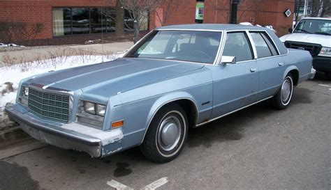 1979 Chrysler Newport by 1979 Chrysler Newport Information And Photos Momentcar