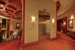 Homes With Elevators by Luxury Living Homes With Elevators Sotheby S