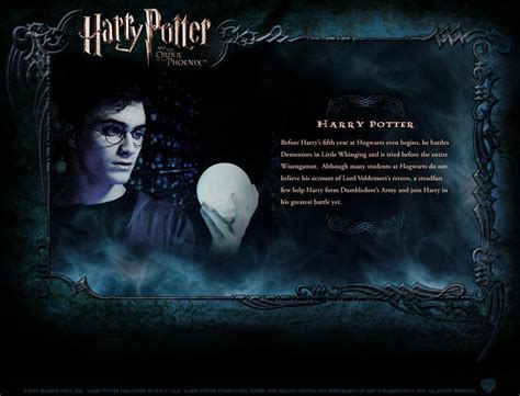 Biography Of Harry Potter | hp bio harry potter movies photo 1759579 fanpop