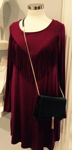 Jersey Princes Sivon Dress Maroon Biru cc beanie burgundy the racks boutique clothing