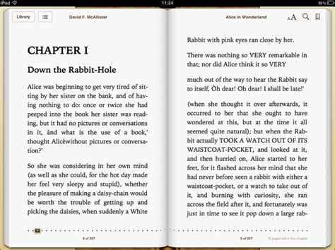 what format of ebook does nook use why epub format is better than pdf for ibooks