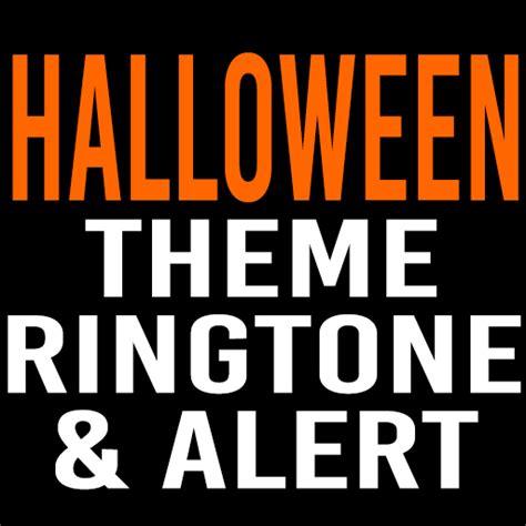 movie games themes ringtone amazon com halloween movie theme ringtone appstore for