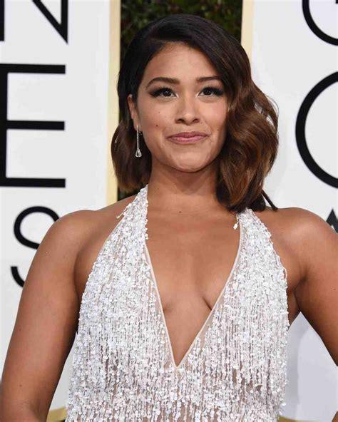 Golden Globes 2017 Beauty Report: The Best Hair & Makeup